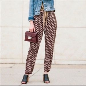 Madewell Track Trousers